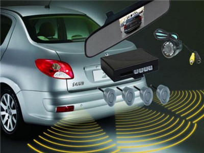 Conditions which will affect the accuracy of parking system(图1)