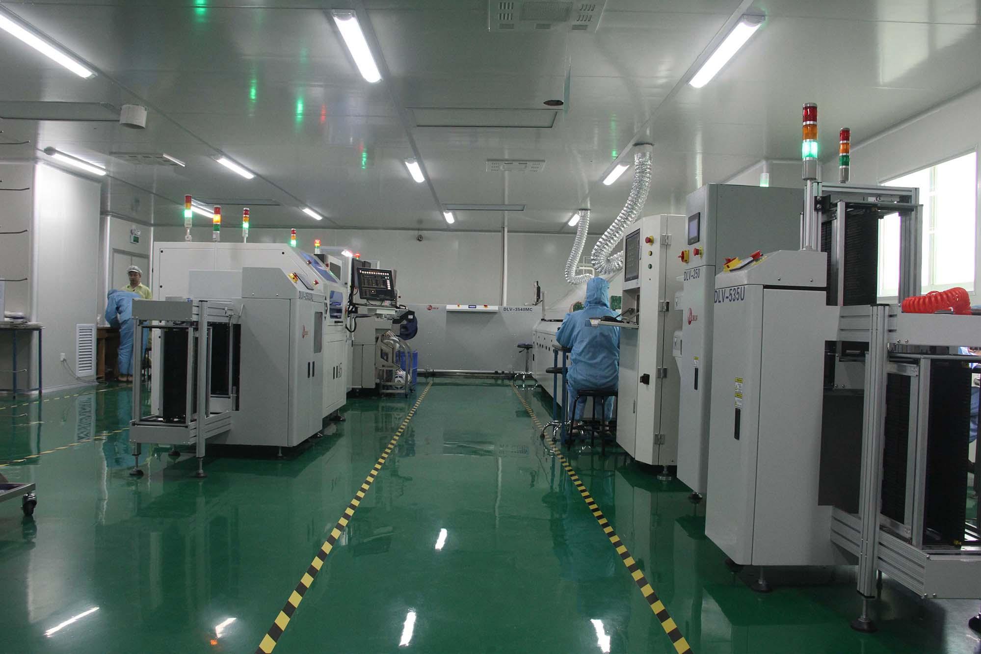 Green factory(图2)